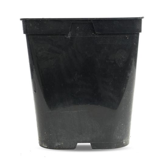 Pot de culture 5 litres noir