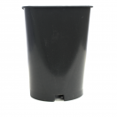 Pot de culture 6 litres noir