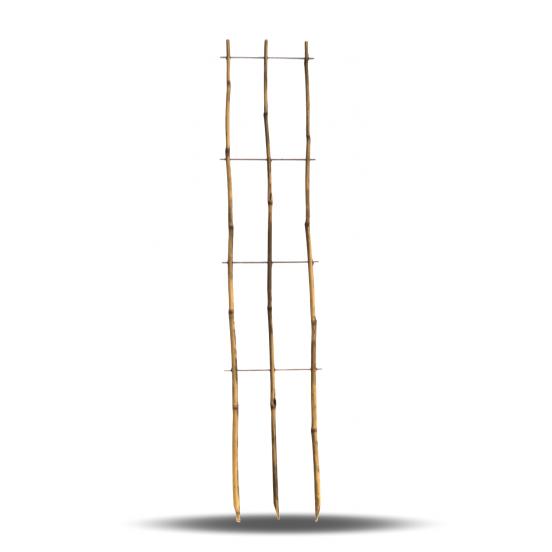 Echelle en bambou 120 cm
