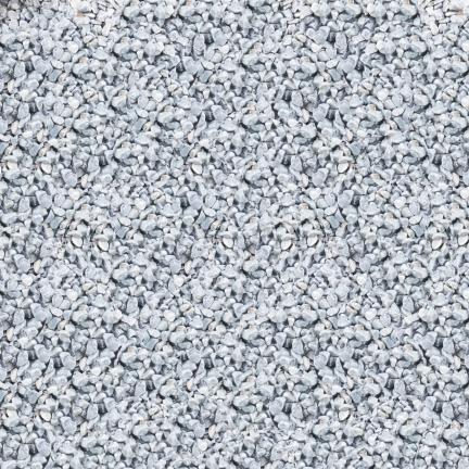 Galet marbre gris/bleu 20/40 - Sac de 20 kg